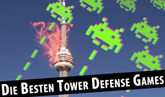 Die 5 besten Tower Defense-Spiele für Windows, Mac, Android und Co.