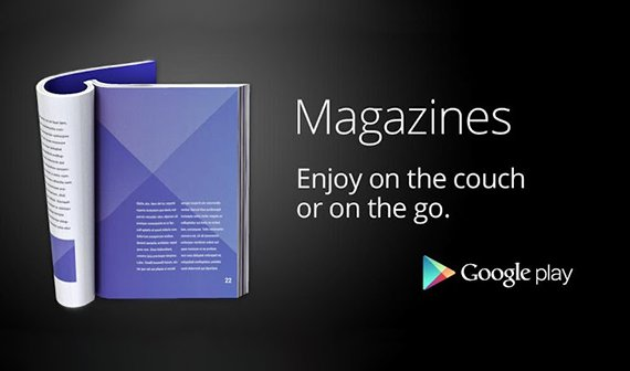 Google Play Magazines bald endlich auch in Deutschland verfügbar?