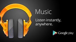 Google Play Music: Update mit neuen Widgets und besserer Download-Verwaltung [APK-Download]