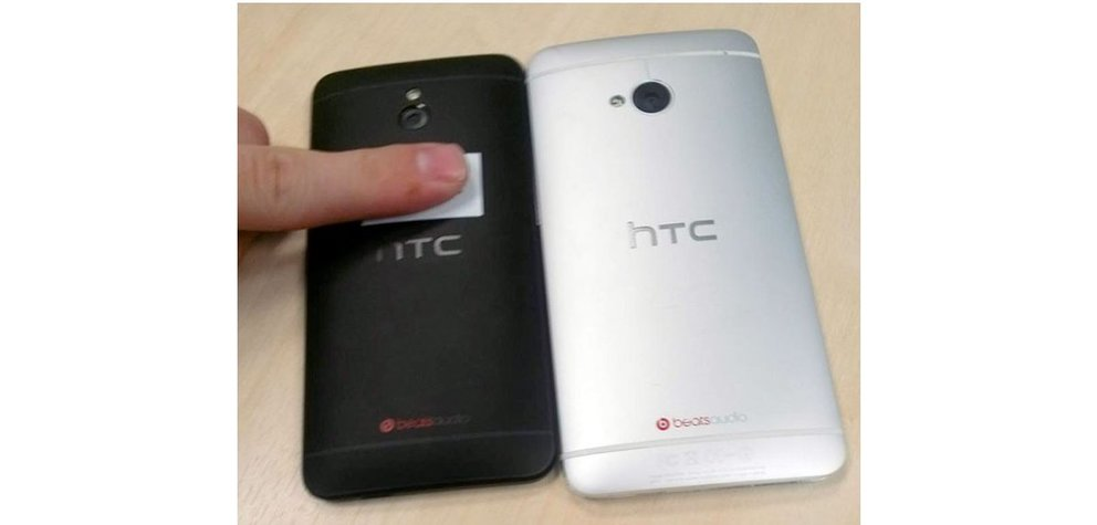 HTC mini - neue Details und neue Bilder vom kleinen One