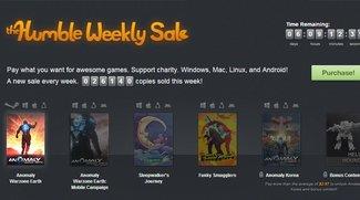 Humble Weekly Sale: Fünf Spiele der 11 bit Studios im Angebot