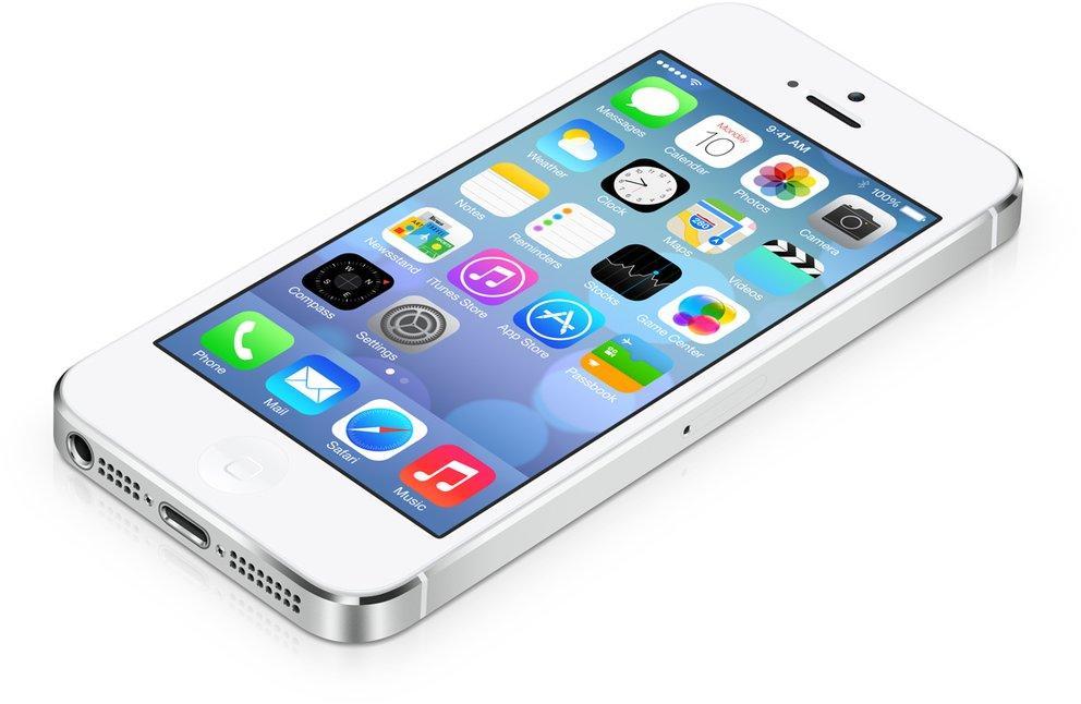 iOS 7: iTunes-Geschenkkarten über Kamera einscannen und einlösen