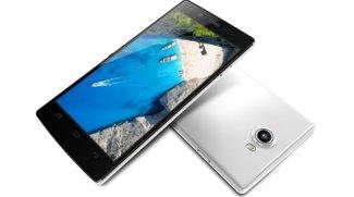 iOcean X7 mit Full HD-Display und Quad Core-Prozessor ausgepackt (Unboxing)