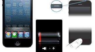 iOS-Abstürze: Software-Probleme auf iPhone und Co. beheben