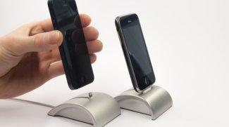 iDockAll: Das etwas andere iOS-Dock hofft auf eure Unterstützung