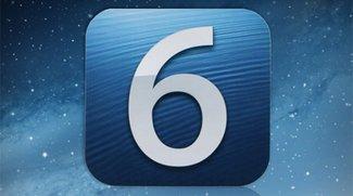 Vor iOS 7: Fast alle Anwender auf dem neuesten Stand mit iOS 6
