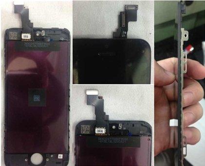 Display iPhone 5S