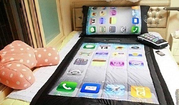 iPhone, iPad iPod touch: Anwendungs-Hochzeit in den Abendstunden
