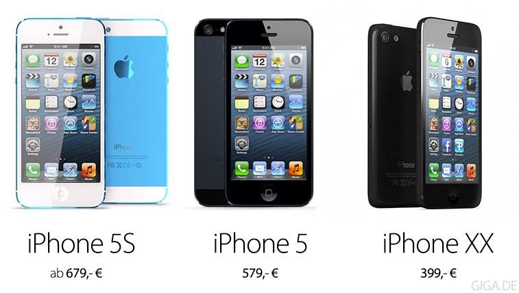 Iphone  Vertrag Billig