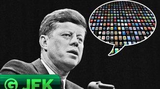 JFK: Was macht eine gute App aus?