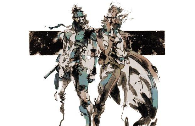 Metal Gear Solid: Kojima denkt an ein Remake des ersten Teils