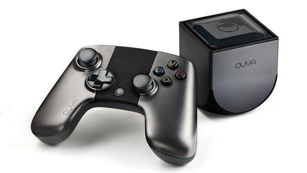 Ouya: Neuer Controller und Pläne für Ouya 2