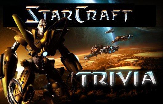 StarCraft Trivia: Was zur Hölle ist ein Zurg!?
