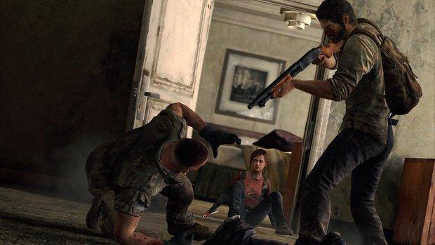 The Last of Us: Concept Artist präsentiert Bild einer älteren Ellie