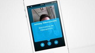 Skype für Mac, iOS und Android: Video Messaging ab sofort verfügbar und kostenlos