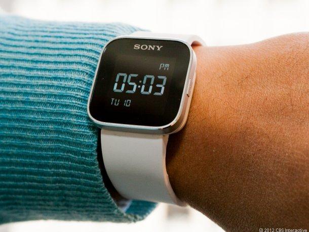 Sony: Wird die neue SmartWatch ein größerer Erfolg? Und wer braucht das?