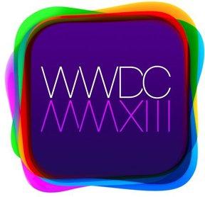 WWDC 2013 Logo