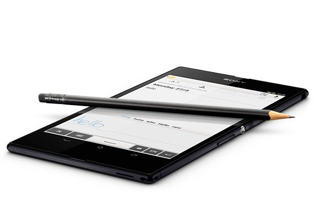 Xperia Z Ultra: Im September kommt der teure Note 3-Killer