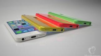 iPhone Light: Hochauflösende Renderings zeigen potentielles Design