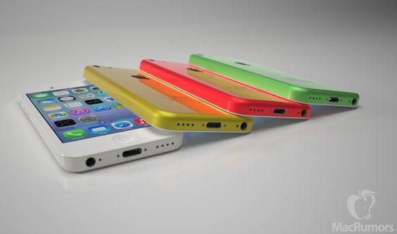 iPhone 5C: Name nahezu sicher, Bilder der Verpackungen jedoch ein Fake