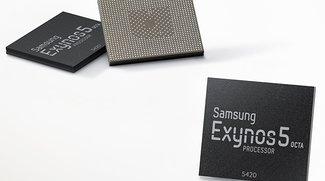 Neuer Samsung Exynos 5420 Octa: 20&nbsp&#x3B;% mehr CPU-Power, doppelte GPU-Leistung