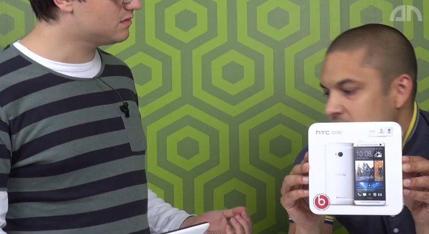 F&amp&#x3B;A #4: Leser fragen, androidnext nennt die Gewinner der beiden HTC One [Video]