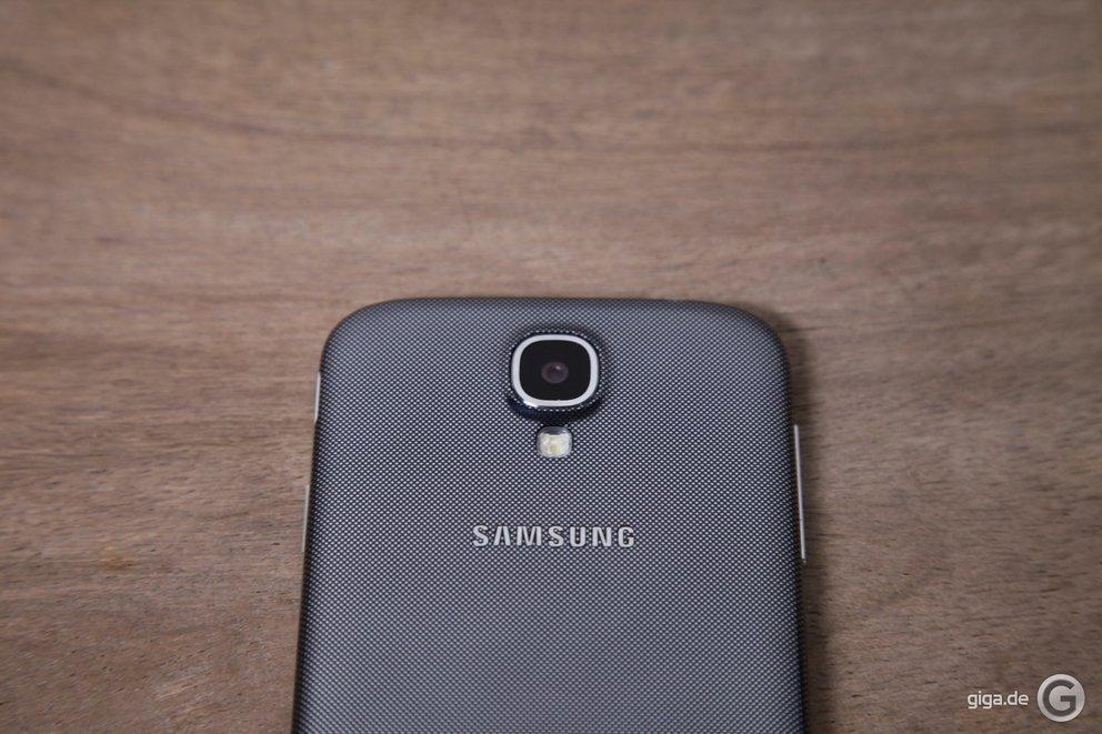Samsung Galaxy S4: Alle Kamerafunktionen im Detail