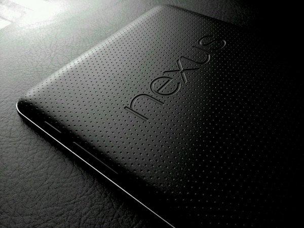 New Nexus 7 – Kommt mit LTE Ende Juli (Gerücht)