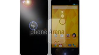 Hoffentlich nicht echt: Erstes Bild von neuem HP-Android-Smartphone