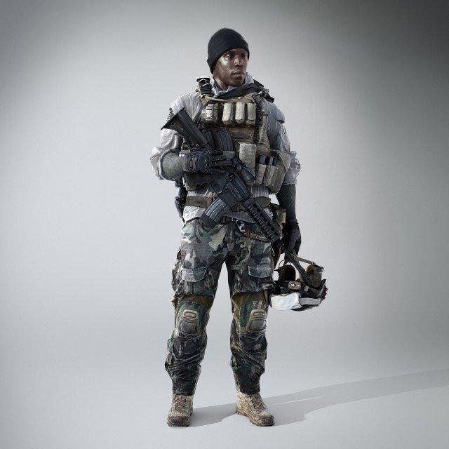 Battlefield 4: Details zum Singleplayer