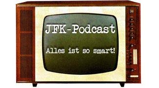 JFK Podcast: Jetzt mit Bild! (+ Samsung Galaxy S4 Gewinnspiel)