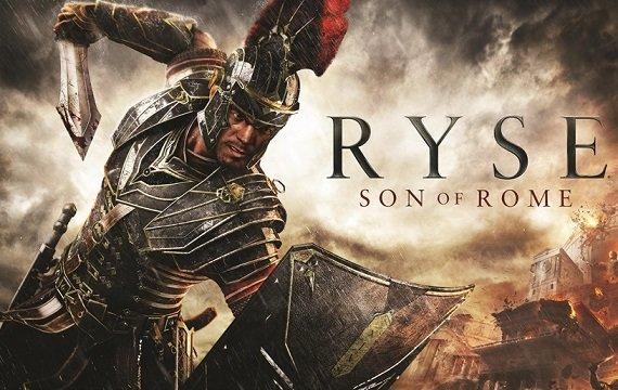 Ryse - Son of Rome: Neue Trailer und Spiel wird in 1080p laufen