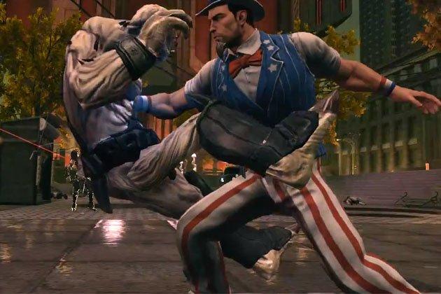 Saints Row 4: Enter the Dominatrix DLC kommt 45 Tage nach Release
