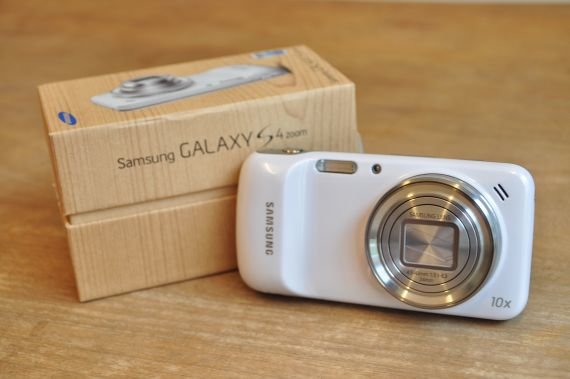 Samsung Galaxy S4 Zoom: Viel besser als erwartet (Erfahrungsbericht)