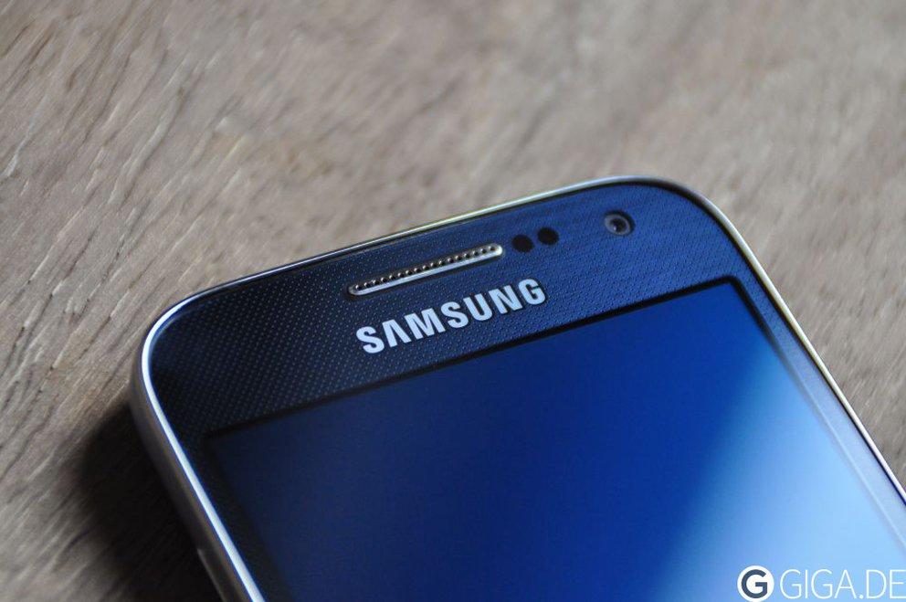 Samsung Galaxy S4 Mini im Test: Besser als gedacht