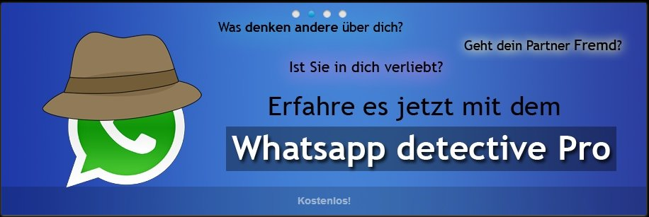 Whatsapp hacken FAKE