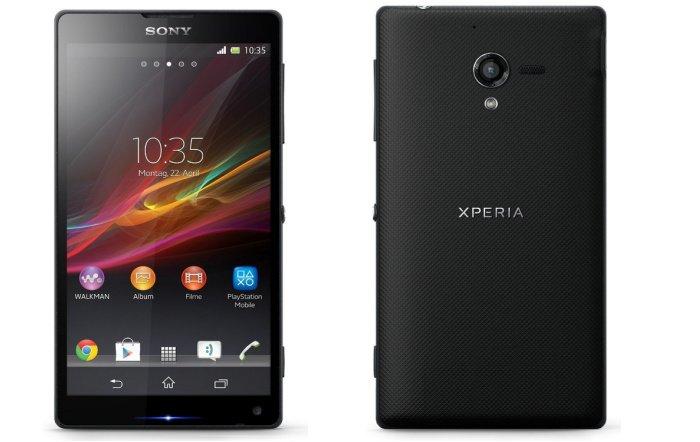 Sony Xperia ZL für 419 Euro bei Amazon
