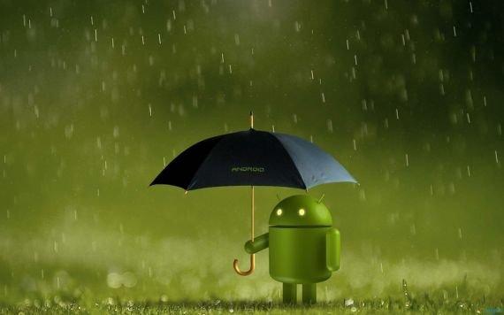 Wetter Apps für Android: Die 6 besten Widgets