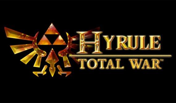 Hyrule: Total War - der Krieg geht auch neben Zelda weiter