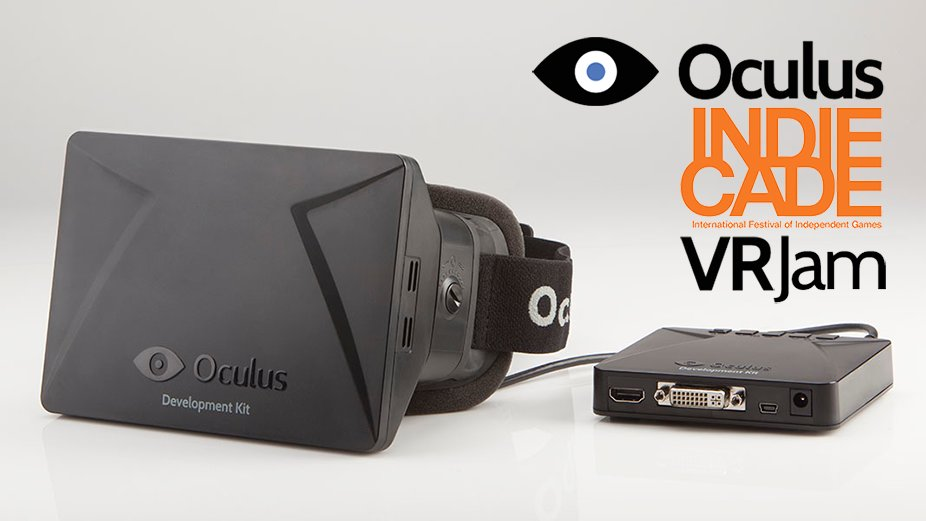 Oculus und IndieCade bringen Indieentwickler näher an die neue VR Brille