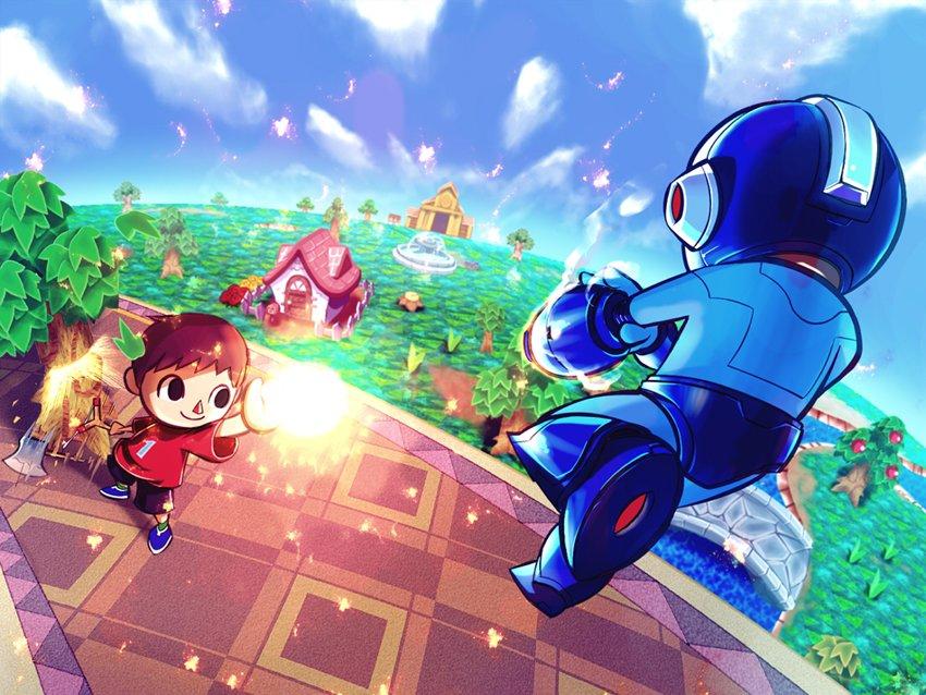 Storymode für Super Smash Bros. gestrichen