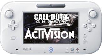Activision hat noch Hoffnung für die Wii U