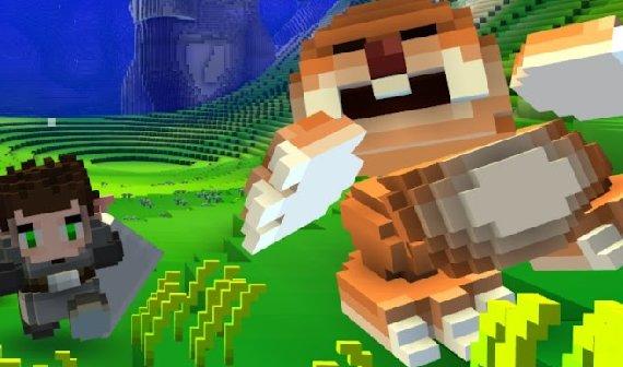 Cube World: Warum die Alpha zum Block-RPG so holprig startet