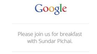 Android 4.3, Nexus 7: Live-Stream des Google-Events ab 18:00 Uhr