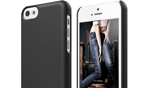 iPhone 5C: Hülle mit Bildern auf Amazon gelistet
