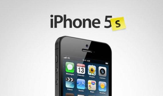 iPhone 5S: Fingerprint-Sensor und Chips bereiten Lieferprobleme