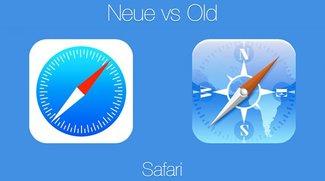 iOS 7 vs iOS 6: Icon-Designs im großen Voting