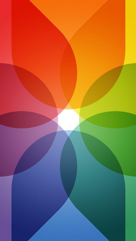 Colourwall iPhone 5 #2