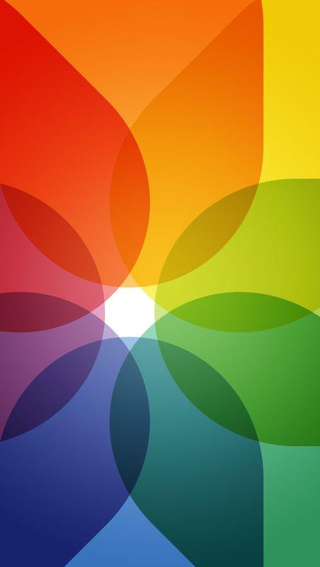 Colourwall iPhone 5 #1