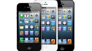iPhone 5 macht die Hälfte aller iPhone-Verkäufe aus